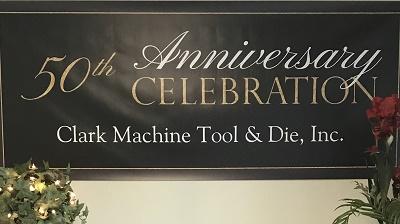 Clark Machine, Tool & Die, Inc